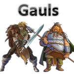 Travian Hint: Why do people choose Gauls ?