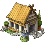 Travian Hint: The Most Culture Points Building